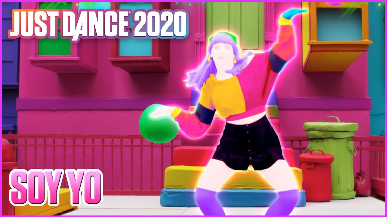 Just Dance 2020 Soy Yo By Bomba Estéreo Official Track Gameplay Us Youtube