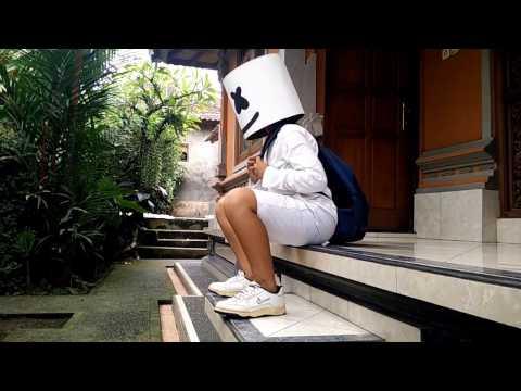 ALONE - Marshmello X Alan Walker [ Mushup/Remix ]