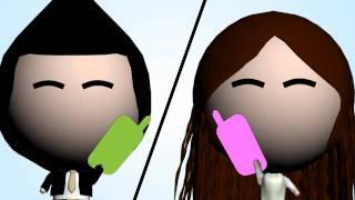 Animation Wedding - JOY + AMP