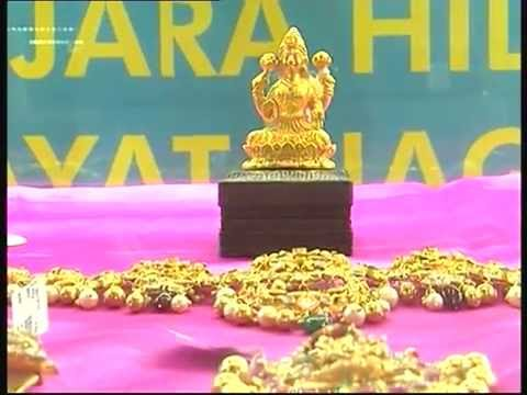 Gold Jewellery Expo in Vijayawada A Convention Centre