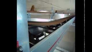 BORGHI Belt conveyor CAP Reggio Emilia (RE) Italy