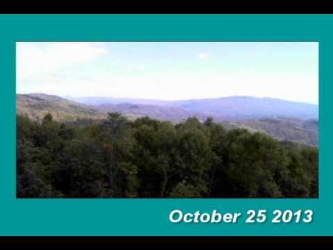 Mcdowell County NC - Ten Days in October