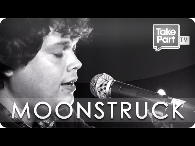 Moonstruck | Brian Bonz | Eye Level | TakePart TV