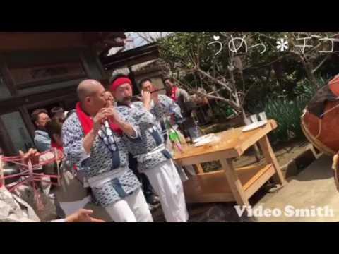 2017/04/02−米倉 下座②−