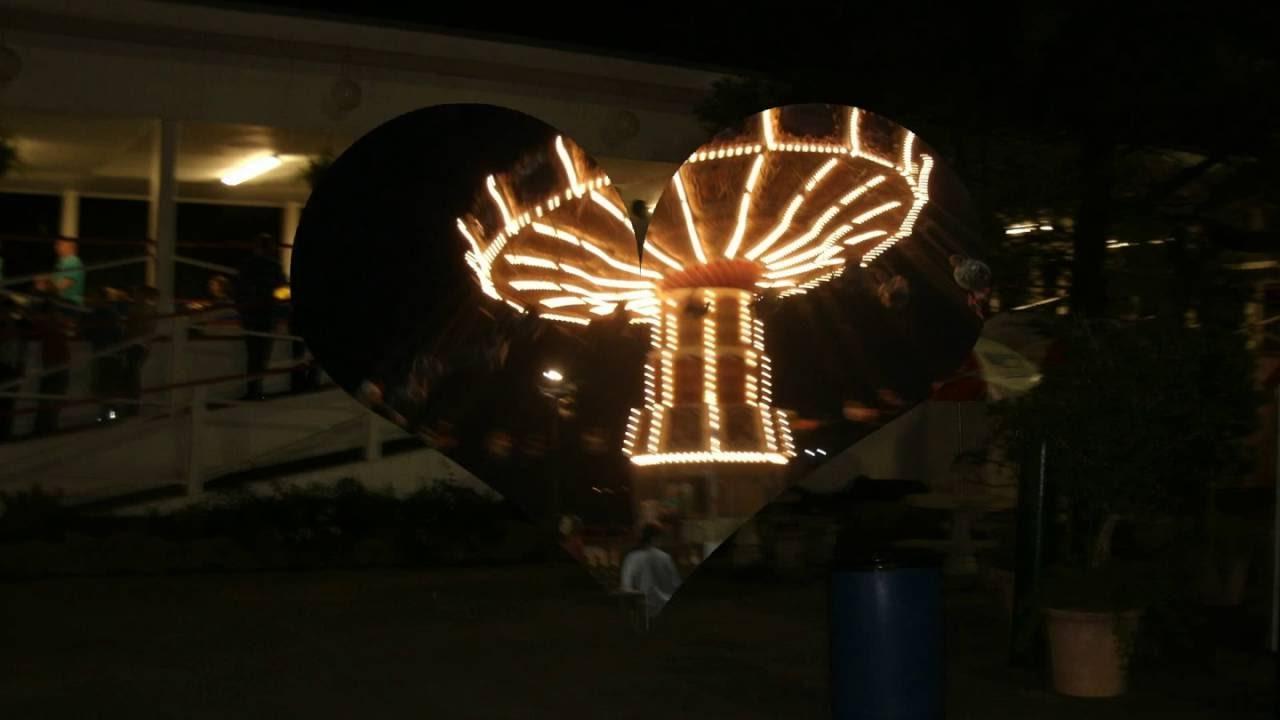 spookerama halloween at lake winnie amusement park