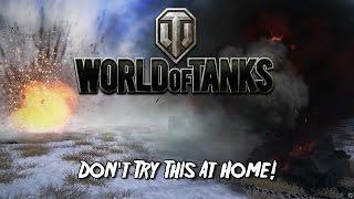 World of Tanks - Don