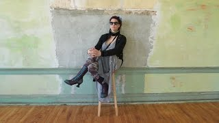 Indie Icon Amanda Palmer Gets Real About Motherhood & Relevance