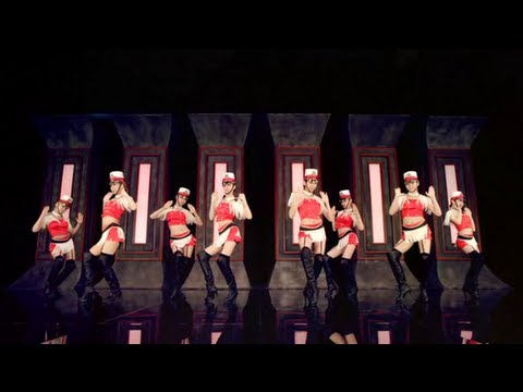 [HD] After School (アフタースクール) - Bang! PV (Japan Ver.)