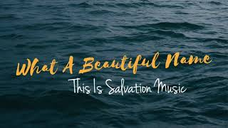 Hillsong - What A Beautiful Name (Cover)