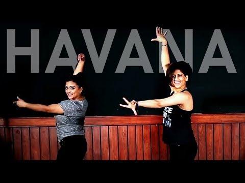 Zumba Workout On Havana | Camila Cabello | Zumba Videos | Choreographed By Vijaya Tupurani