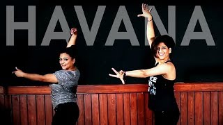Zumba Workout On Havana | Camila Cabello | Zumba Videos | Choreographed By Vijaya Tupurani