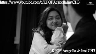 acapella baekhyun exo k will the day sm station
