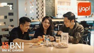 YAP! EXPERIENCE CHALLENGE | BNI KC GAMBIR | Yap! Bayar Jaman Now