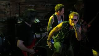 BABYLON A.D. - Crash And Burn (Live 30.08.2017@Rockpalast Bochum)