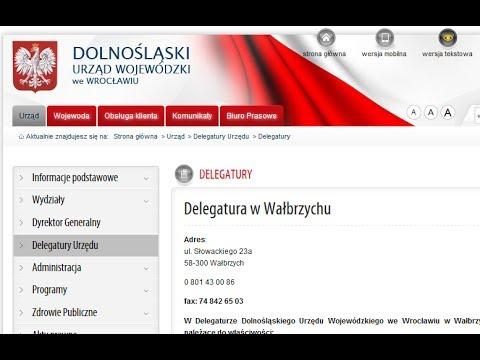 видео: Подача документов на карту часовего побыту в ужонде во Вроцлаве (Польша)