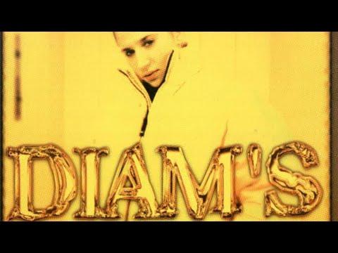 Diam's - C'est Toi Qui M'Gêne (Audio officiel)