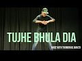 Download Tujhe Bhula Dia [Freestyle Dance Cover] MP3 song and Music Video