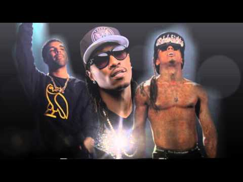 Lil Wayne  - Bitches Love Me ft. Drake & Future