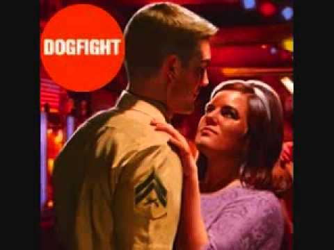 """Pretty Funny"" - Dogfight the Musical (Karaoke)"