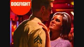 "Gambar cover ""Pretty Funny"" - Dogfight the Musical (Karaoke)"