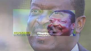 | NEWSNIGHT | Mudavadi: Western owes DP Ruto no debt #Newsnight