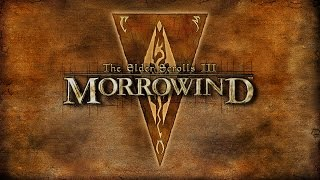 The Elder Scrolls III Morrowind - Разбор