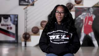 Maurice Lucas Foundation Video 2020