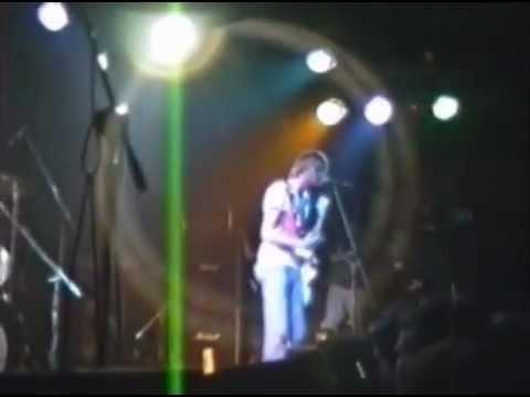 Nirvana - Leeds Polytechnic - Leeds, UK 1990 (FULL)