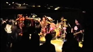 2005年2月12日、宮地楽器 ZIPPAL HALLにて行ったイベントにて。 mottoス...