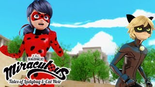 Miraculous Ladybug | 🐞 Miraculous Adventures Compilation 🐞 | Ladybug and Cat Noir | Animation