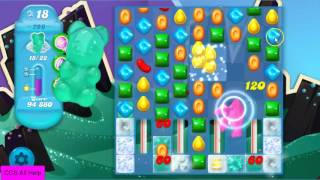 Candy Crush Soda Saga Level 799 NO BOOSTERS