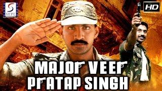 Major Veer Pratap Singh - Dubbed Hindi Movies 2017 Full Movie HD l Rithik, Meenal, Johnny Senthil