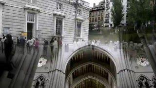 MADRID 01 Королевский дворец,  Iglesia de San Andrés(Я продолжаю бродить по Европе, следите за моими передвижениями, подписывайтесь, ставьте лайки, если нравитс..., 2016-03-01T19:59:10.000Z)