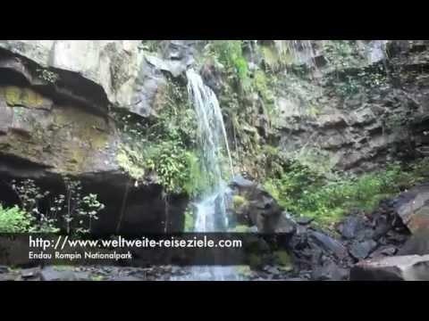 Endau Rompin Nationalpark, Malaysia