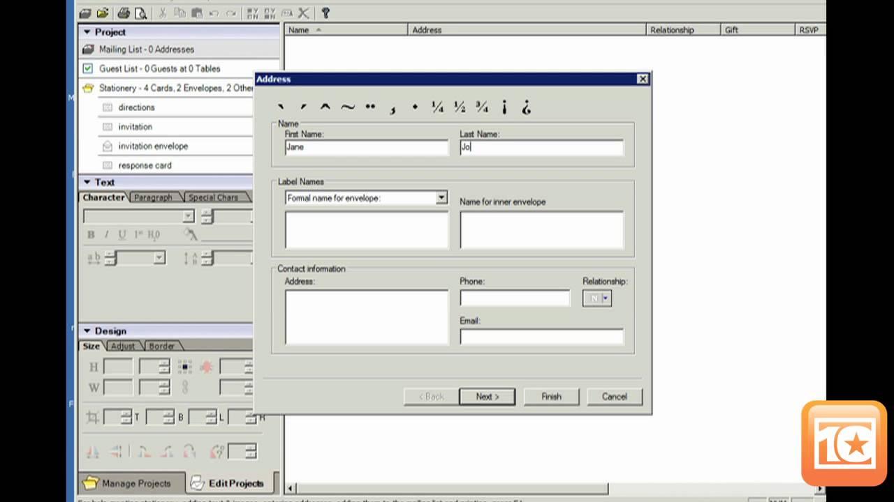 Printingpress invitation software ranked 1 by toptenreviews printingpress invitation software ranked 1 by toptenreviews stopboris Image collections