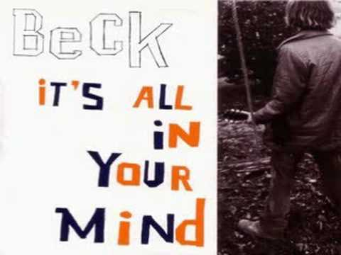 Beck - Whiskey Can Can