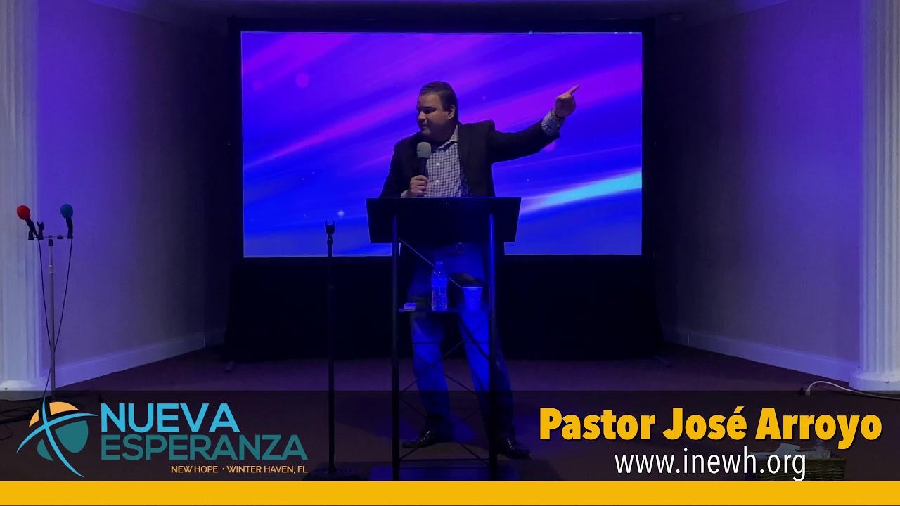 Ten Confianza | Jose Arroyo