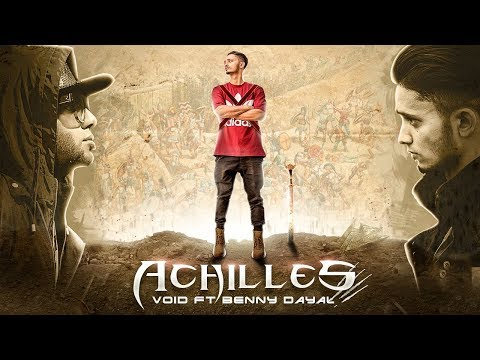 Void Ft. Benny Dayal - ACHILLES | (Prod. Loy Boi) | I Can Shoot You