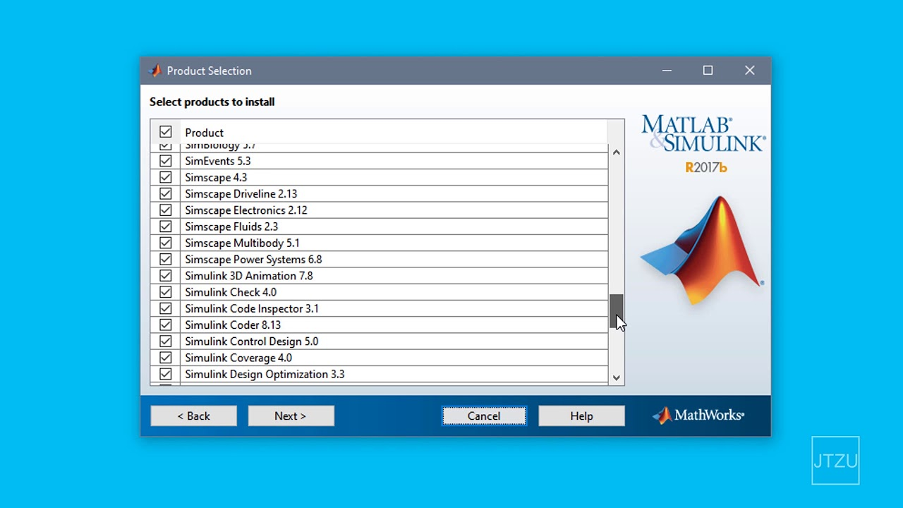 MATLAB 2017 Free Download | The Stiens