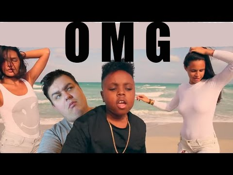 Daz Watches The 6 Year Old Rap Star?!