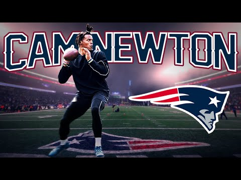 Farewell Carolina, Hello New England | Cam Newton Vlogs