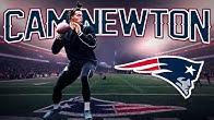 Farewell Carolina, Hello New England | Cam Newton Vlogs