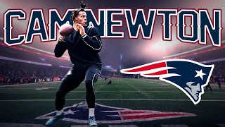 Download Farewell Carolina, Hello New England | Cam Newton Vlogs Mp3 and Videos