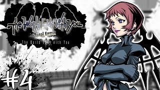 The World Ends With You: Final Remix Part 4 - TFS Plays