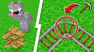 10 Secrets, die niemand kennt in Minecraft
