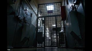 ШИЗО. Тюрьма внутри тюрьмы