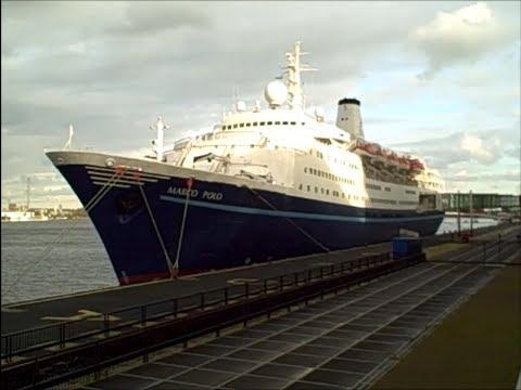 Video Tour Marco Polo Cruise Ship YouTube - Marco polo cruise ship dress code