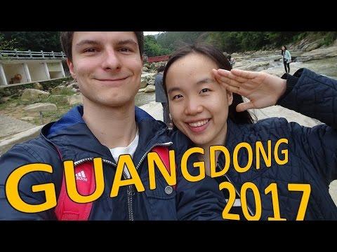Trip to Guangdong!