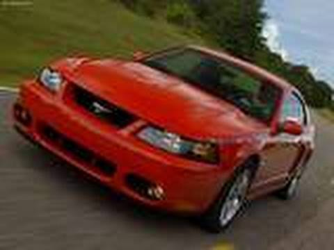 2003 ford mustang svt cobra terminator start up exhaust and in depth tour