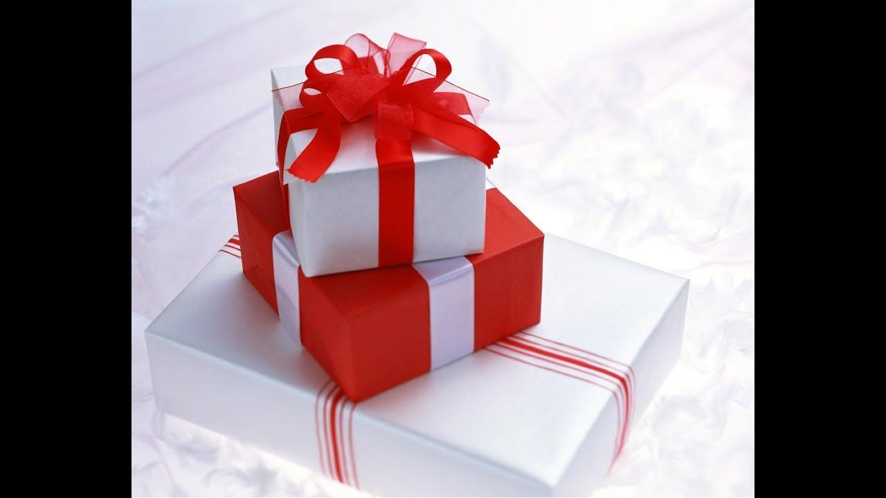 Как сделать на день рождения подарок маме видео